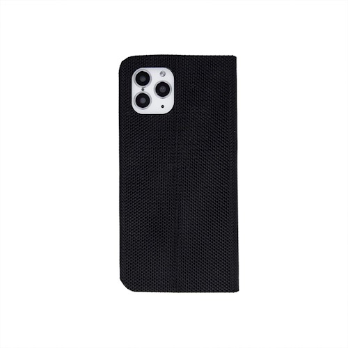 Smart Senso torbica za Xiaomi Redmi Note 8T crna