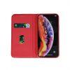 Smart Senso torbica za Samsung A71 crvena
