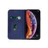 Smart Senso torbica za Samsung A71 tamno plava