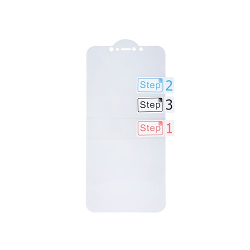 Zaštita za staklo iPhone XR / iPhone 11