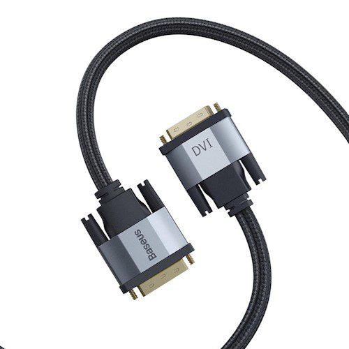 Kabel Baseus DVI - DVI 3,0 m