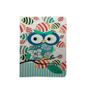 """Univerzalna torbica Green Owl za tablet 9-10"""""""