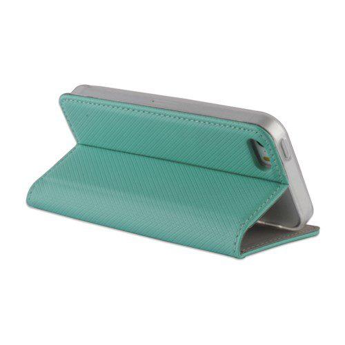 Smart magnetna torbica za Huawei P40 Lite mint