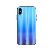 Zaštitna zadnja maska za Samsung S20 plava
