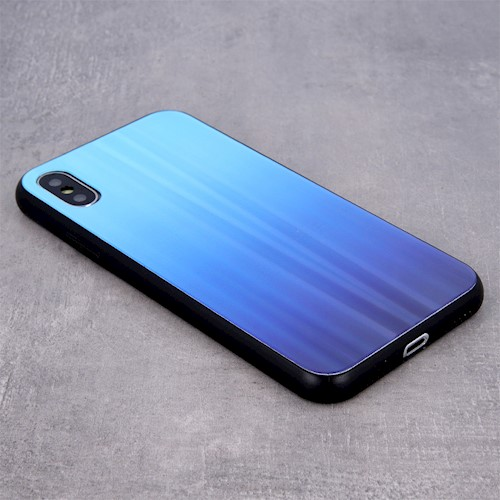 Zaštitna zadnja maska za Samsung S20 Plus/ S20 Plus 5G plava