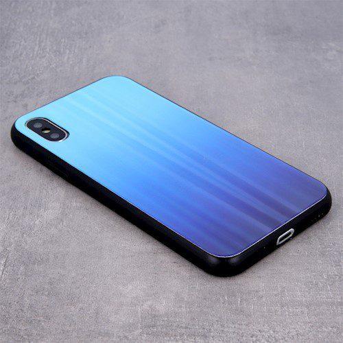 Zaštitna zadnja maska za Samsung A51 plava