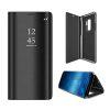 Smart Clear torbica za Samsung S10 crna