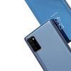 Smart Clear torbica za Samsung S9 G960 plava