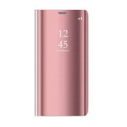 Smart Clear torbica za Samsung S10 Plus roza