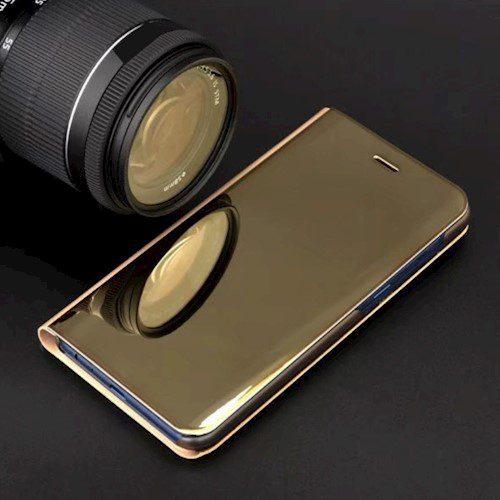 Smart Clear torbica za Samsung S9 G960 zlatna