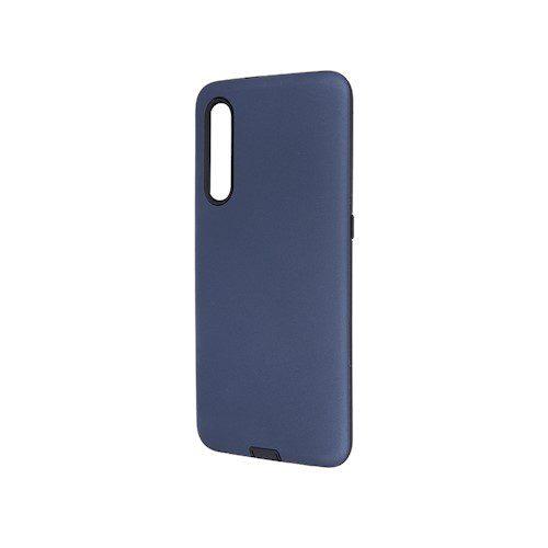 Zaštitna zadnja maska za Samsung S20 tamno plava