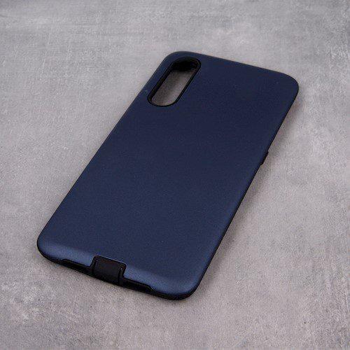 Zaštitna zadnja maska za iPhone Xs Max plava