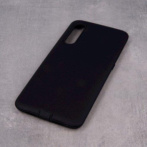 Zaštitna zadnja maska za Samsung S10 Lite / A91 crna
