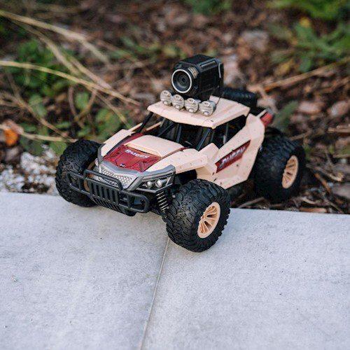 Auto na daljinsko upravljanje RC-300 Buggy FPV