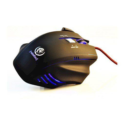 Rebeltec gaming miš Punisher 2