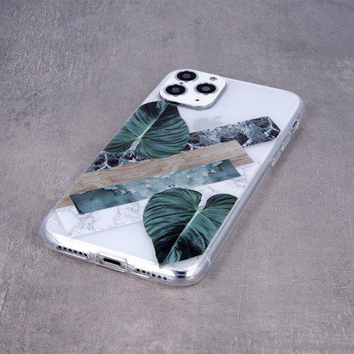 Zaštitna zadnja maska Decor za Samsung A70