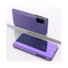 Smart Clear torbica za Huawei P40 Pro violet