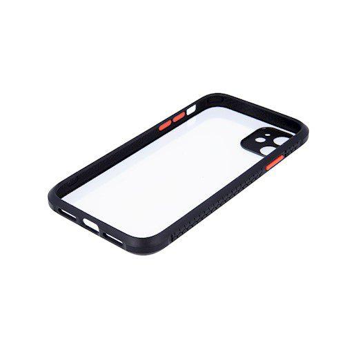 Zaštitna maska za Xiaomi Redmi 9 crna