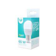 LED žarulja E27 G45 10W 230V 6000K 900lm ceramic Forever Light