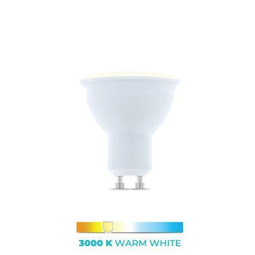 LED žarulja GU10 1W 230V 3000K 90lm Forever Light