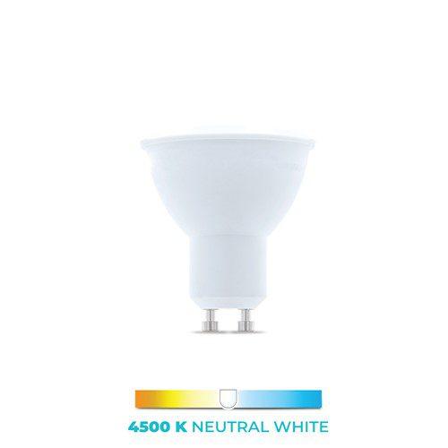 LED žarulja GU10 1W 230V 4500K 90lm Forever Light