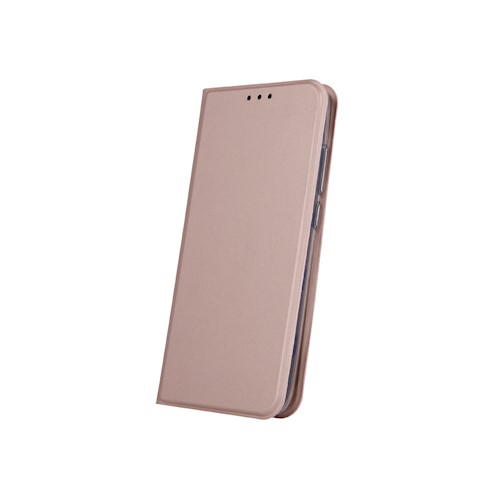 Smart Skin torbica za Xiaomi Redmi Note 9 rozo-zlatna