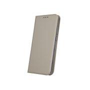 Smart Skin torbica za Samsung A21S zlatna