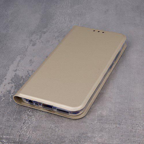 Smart Skin torbica za Xiaomi Redmi Note 8T zlatna