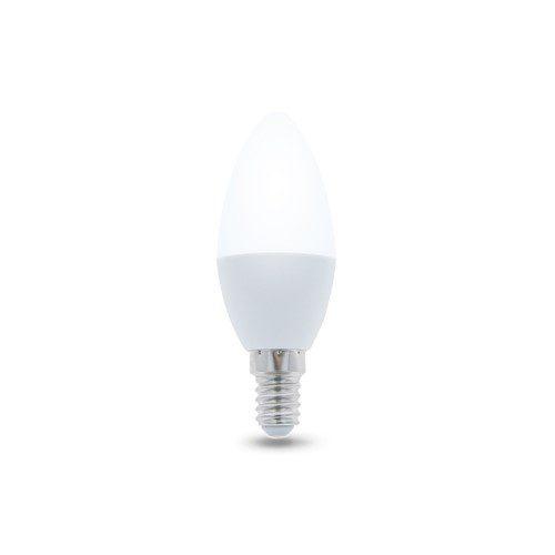 LED žarulja E14 C37 6W 230V 3000K 480lm Forever Light