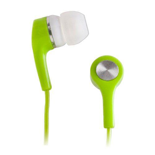 Slušalice SETTY zelene