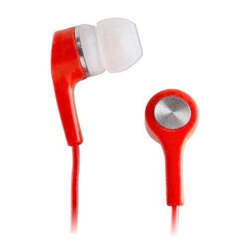 Slušalice SETTY crvene