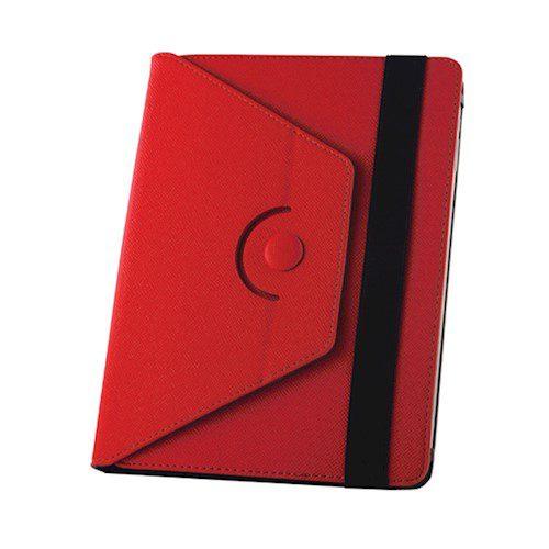"""Univerzalna torbica Orbi 360 za tablet 10"""" crvena"""