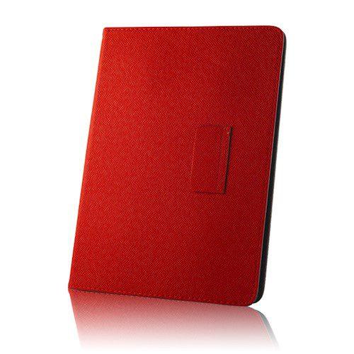 """Torbica Orbi za tablet 10"""" crvena"""