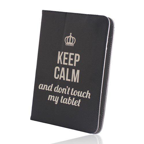 Univerzalna torbica Keep Calm za tablet 9-10``