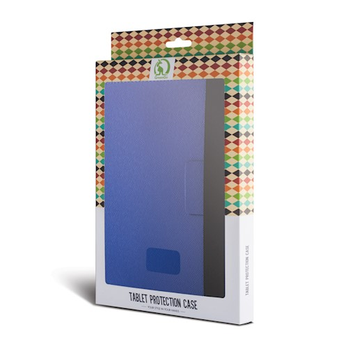"Torbica za tablet 10"" plava"