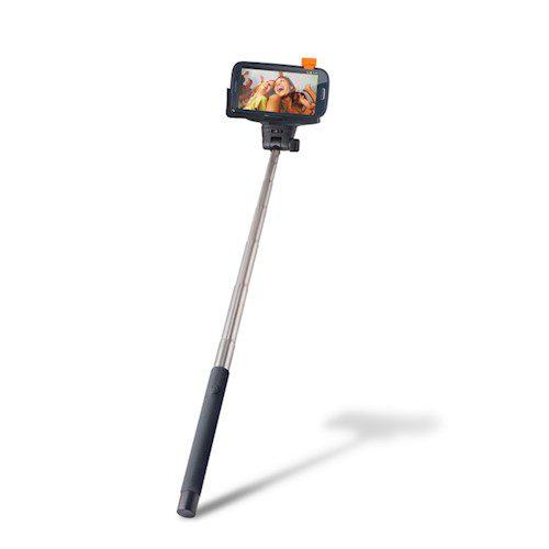 Selfie štap Bluetooth Setty crni
