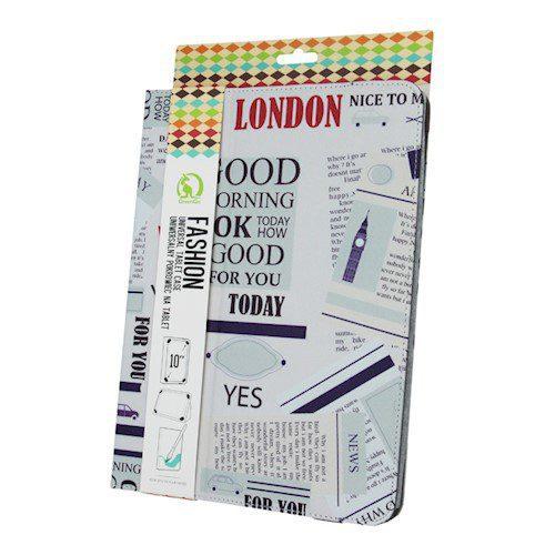 Univerzalna torbica Newspaper za tablet 9-10``
