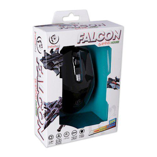 Rebeltec gaming miš Falcon