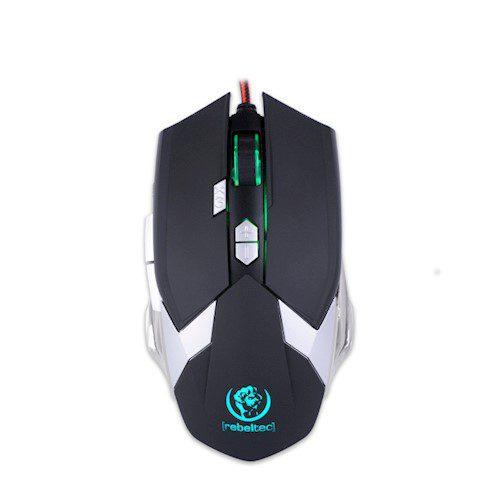 Rebeltec gaming miš Destroyer
