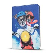 Univerzalna torbica Dogs za tablet 7-8``