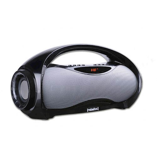Rebeltec zvučnik SoundBox 320-boomboxBT/FM/USB