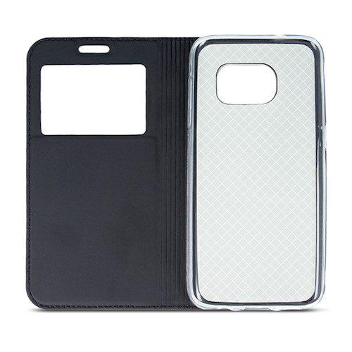 Smart Look torbica za Samsung S10e crna