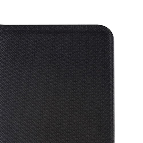 Smart magnetna torbica za Samsung A21 crna
