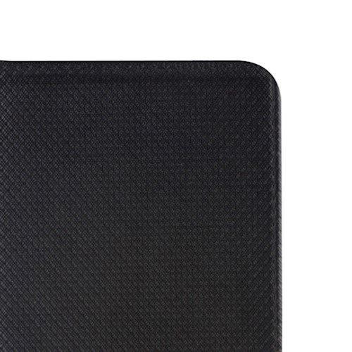 Smart magnetna torbica za Huawei Y6p crna