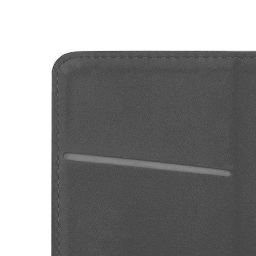 Smart magnetna torbica za iPhone XR crna
