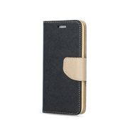 Smart Fancy torbica za Samsung A40 crno-zlatna