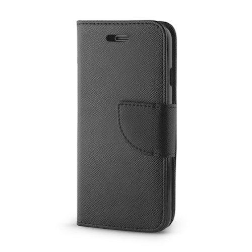 Smart Fancy torbica za Samsung A51 crna