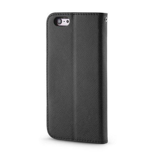 Smart Fancy torbica za Xiaomi Redmi 7a crna