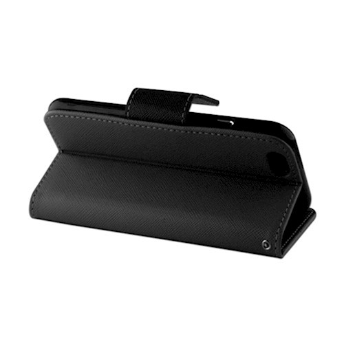 Smart Fancy torbica za Samsung S10 crna