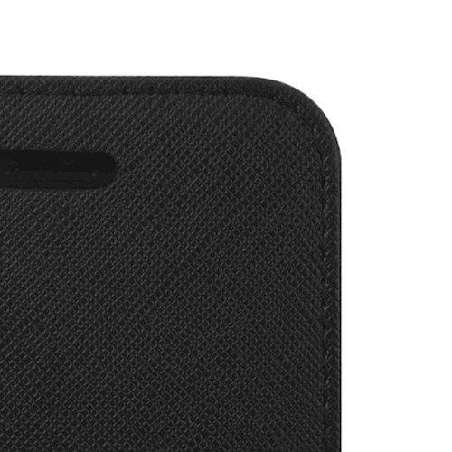 Smart Fancy torbica za Huawei P40 Lite E / Huawei Y7P crna